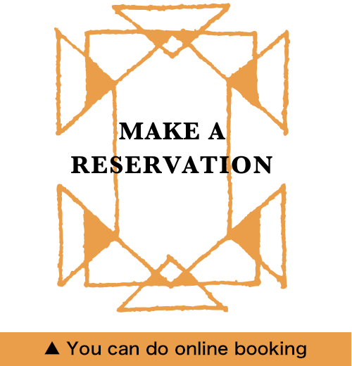 You can do online booking
