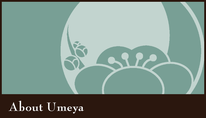 About Umeya